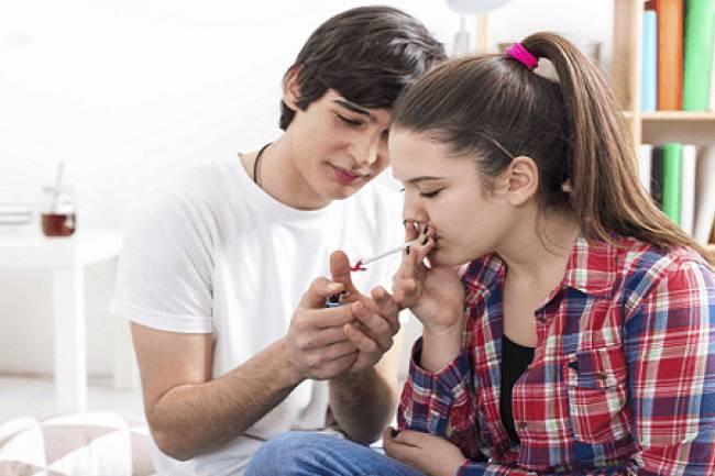 Teen Smoking: Ways To Help Teens Quit Smoking