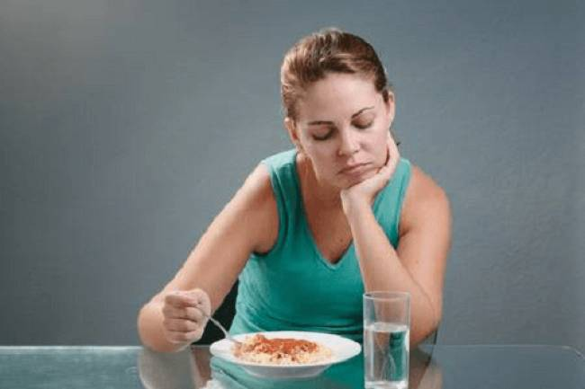 Loss Of Appetite In Teens: 6 Causes And Their Treatment