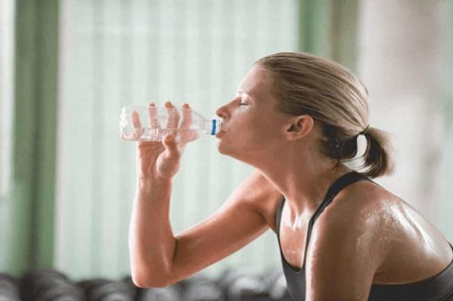 8 Surprising Benefits Of Sweating