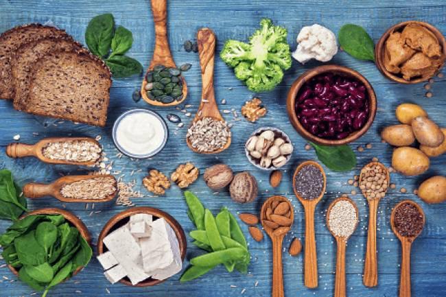 १० सर्वश्रेष्ठ शाकाहारी प्रोटीन युक्त खाद्य पदार्थ