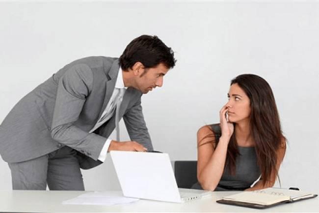 कार्यस्थल पर उपद्रव या चुनौतीपूर्ण व्यवहार से कैसे निपटें