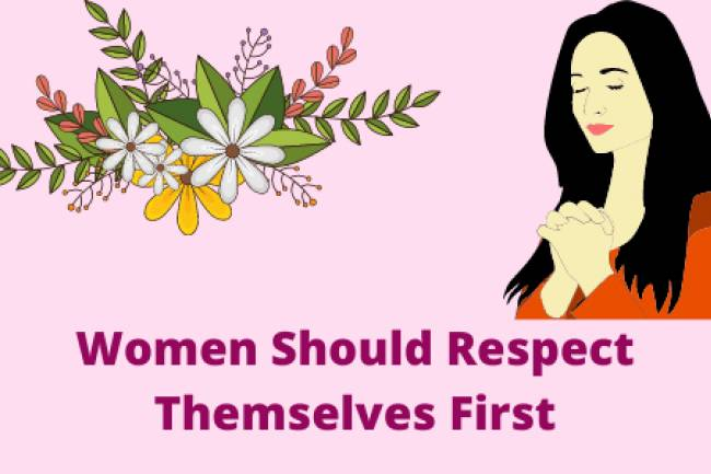 7 Best And Simple Tips - To Increase Self-Esteem In Women