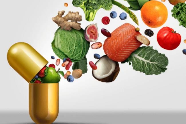 शरीर के लिए 6 आवश्यक विटामिन