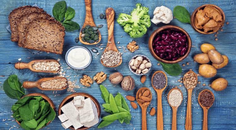 १० सर्वश्रेष्ठ शाकाहारी प्रोटीन युक्त खाद्य पदार्थ - Atarman
