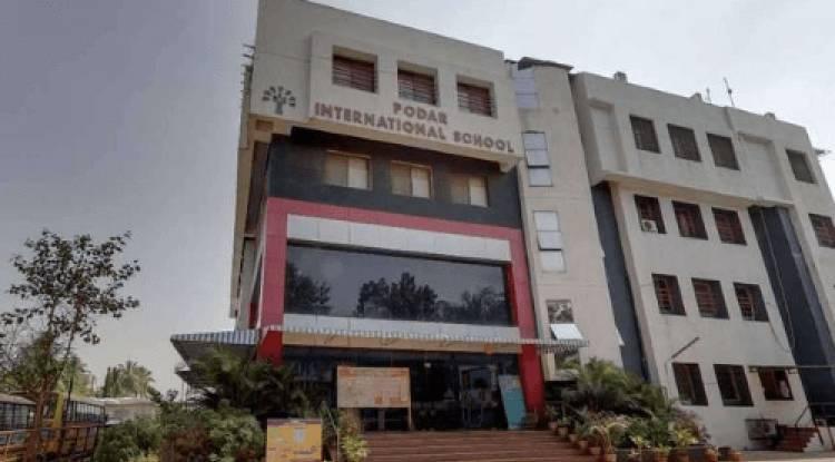 पोद्दार इंटरनेशनल स्कूल, पिंपरी