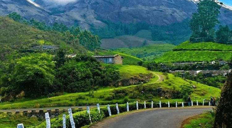 मुन्नार - दक्षिण भारत का कश्मीर